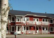 отель Padu Kardla: Отель Паду