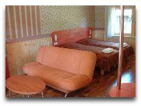 отель Padu Kardla: Апартаменты
