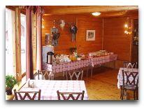 отель Padu Kardla: Кафе