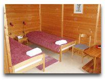 отель Padu Kardla: Двухместный номер