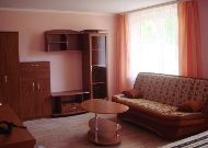 отель Pajurio vila: Четырехместный номер