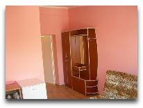 отель Pajurio vila: Двухместный номер