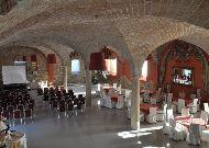 отель Pałac Brunów: Конференции