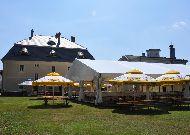 отель Pałac Brunów: Летние пикники