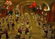 отель Pałac Brunów: Зал для новогодних торжеств
