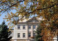 отель Pałac Brunów: Осень