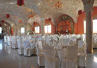 отель Pałac Brunów: Большой бальный зал