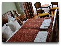 отель Pałac Brunów: Двухместный номер