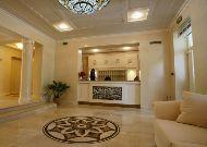 отель Palace Del Mar: Reception