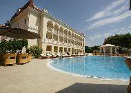 отель Palace Del Mar: Бассейн