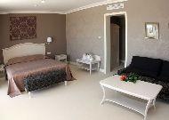 отель Palace Del Mar: Пентхаус улучшенный