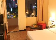отель Palace Hotel Saigon: Signature deluxe room