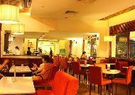 отель Palace Hotel Saigon: Бар