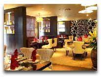 отель Palace Hotel Saigon: Ресторан