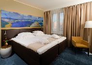 отель Hotell Palace: Двухместный номер