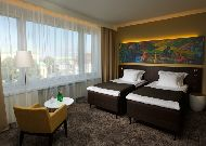 отель Hotell Palace: Номер Superior