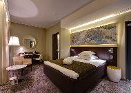 отель Hotell Palace: Одноместный номер