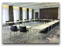 отель Hotell Palace: Конференц зал