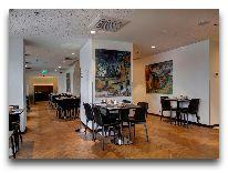 отель Hotell Palace: Ресторан Галерея