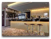 отель Hotell Palace: Лобби бар