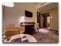 отель Hotell Palace: Номер Suite