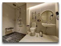 отель Hotell Palace: Специальный номер