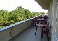 отель Palangos Daile: Балконы