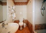 отель Palangos Daile: Ванная Комната в номере с кухней