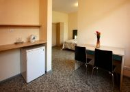 отель Palangos Daile: Двухместный номер