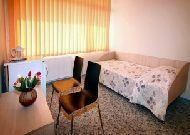 отель Palangos Daile: Спальня в семейном двухкомнатном номере