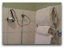 отель Palangos Daile: В ванной