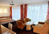 отель Palangos Juze: Номер отеля