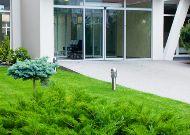 отель Palangos Linas: Вход в здание
