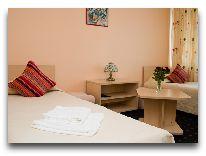 отель Palangos Linas: Двухместный номер