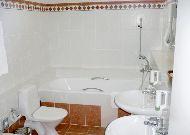 отель Palangos Vetra: Ванная комната