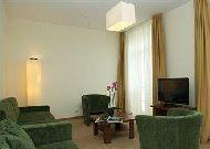 отель Palangos Vetra: Miniluxe