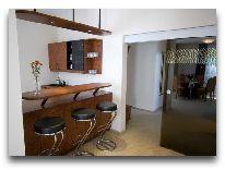 отель Palangos Vetra: Apartment