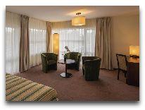 отель Palangos Vetra: Suite