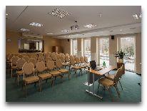 отель Palangos Vetra: Конференц-зал