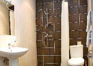 отель Palangos Zuvedra: Ванная комната