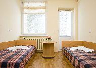 отель Palangos Zuvedra: Двухместный номер