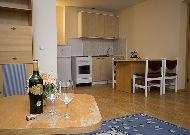 отель Palangos Zuvedra: Apartment + мини кухня