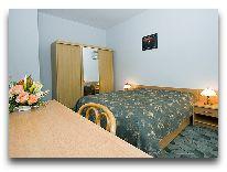 отель Palangos Zuvedra: Apartment