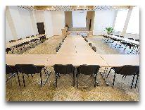 отель Palangos Zuvedra: Конференц-центр