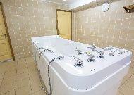 отель Палац: Гидромассажная ванна