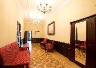 отель Палац: Номер Luxe № 1