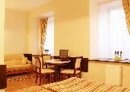 отель Палац: Улучшенный номер