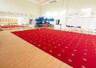 отель Палац: Фитнес центр