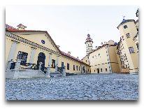 отель Палац: Территория замка