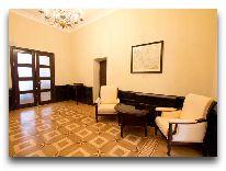отель Палац: Номер Luxe № 2